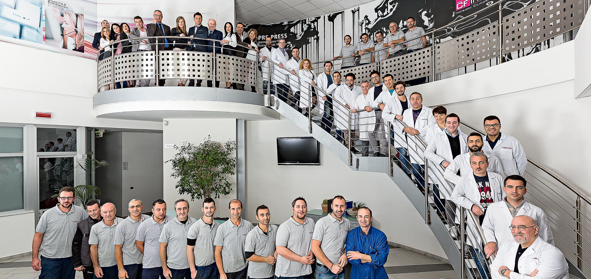 Team Gruppo Inciflex 9