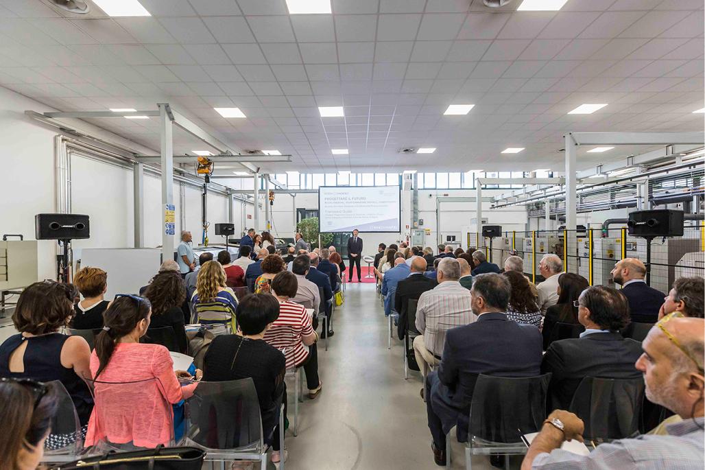 Industria 4.0 Inciflex Confindustria Banco di Napoli