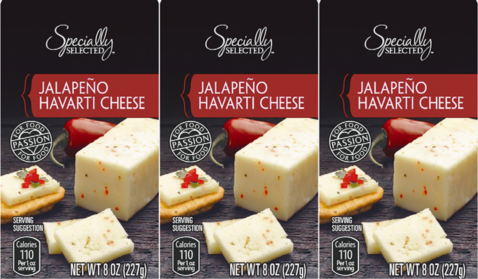 Jalapeno Havarti Cheese2