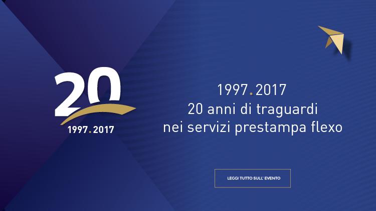 20 anni Inciflex 1